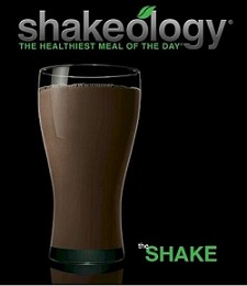 Chocolate Fig Pudding Shakeology Recipe