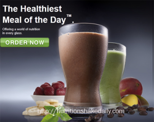 Shakeology Ingredients Make it a Healthy Meal
