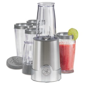 Free blender with Shakeology