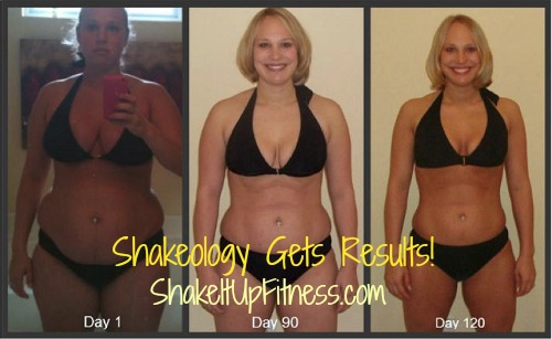 Shakeology discount shipping