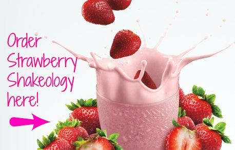 Shakeology Strawberry Review