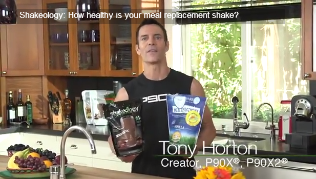Shakeology: How Healthy Is Your Meal Replacement Shake