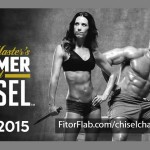 Master's Hammer and Chisel Workout with Shakeology Challenge Pack